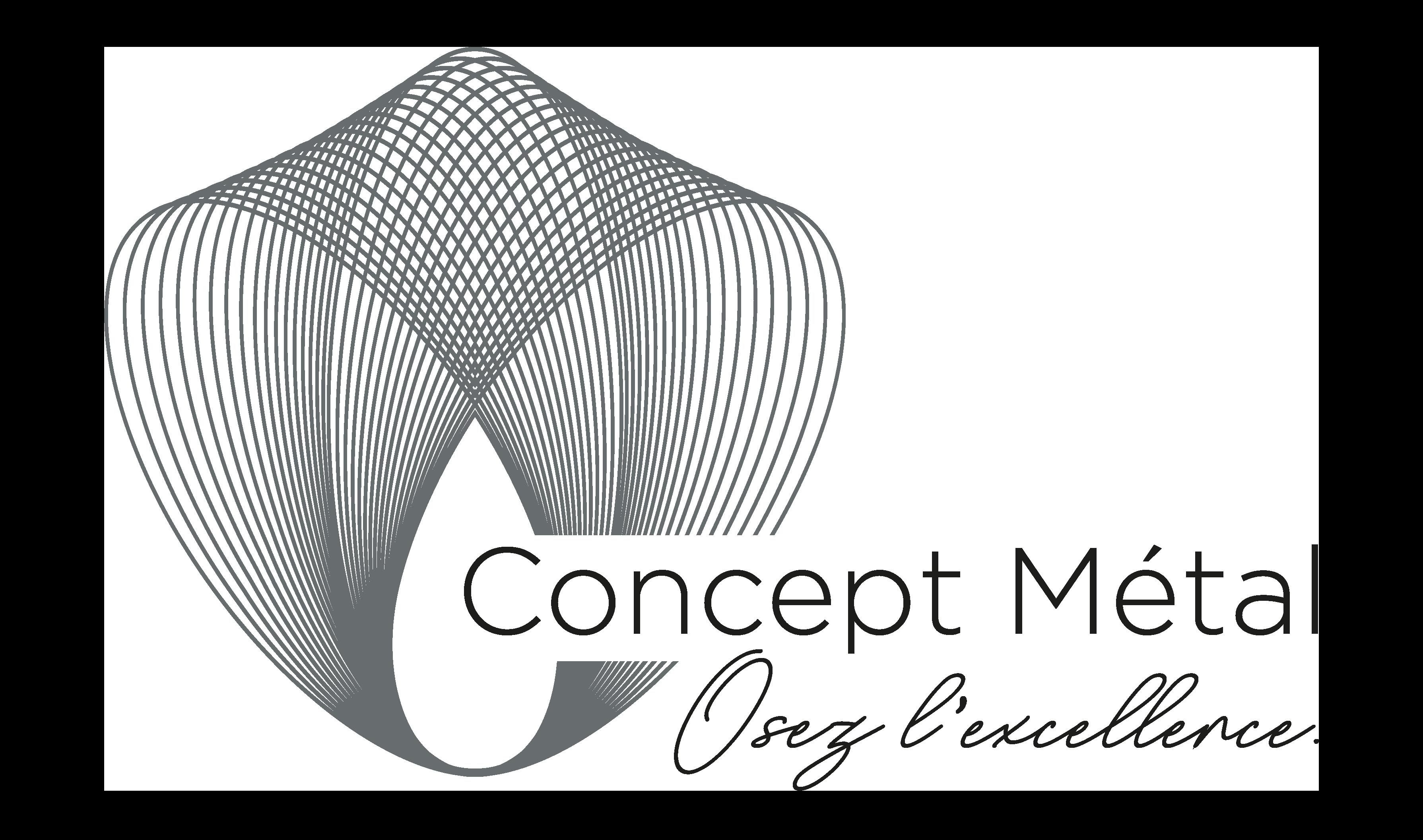 concept metal créateur d'escalier metal sur mesure bordeaux bassin d arcachon