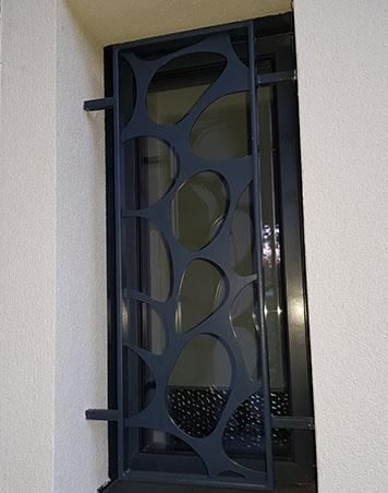 grille design